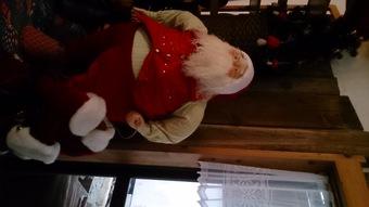 きみかげコーラスのクリスマス会